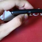 Recensione Acer Liquid E3 008