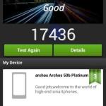 Recensione Archos 50b Platinum 038