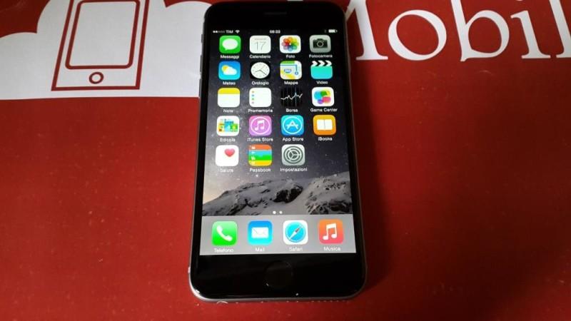 Recensione iPhone 6