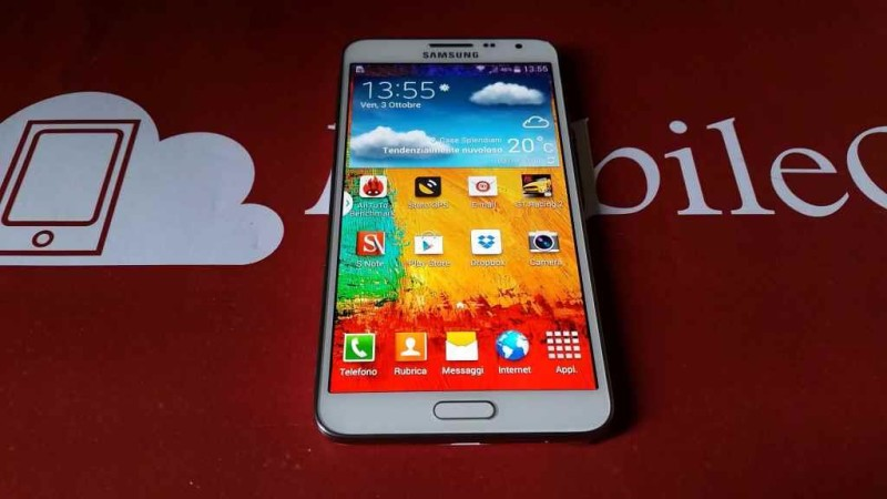 Samsung Galaxy Note 3 Neo 010