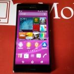 Sony Xperia Z3 06