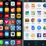 iOS-81-vs-Lollipop-comparazione-applicazioni