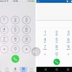 iOS-81-vs-Lollipop-comparazione-dialer