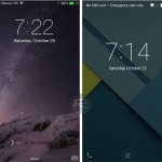 iOS-81-vs-Lollipop-comparazione-lockscreen