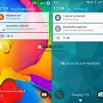 Aggiornamento Android Lollipop Samsung Galaxy S5 04