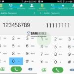 Aggiornamento Android Lollipop Samsung Galaxy S5 10