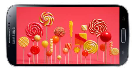 Aggiornamento Samsung Galaxy S5 Aggiornamento samsung Galaxy S5 miniatura