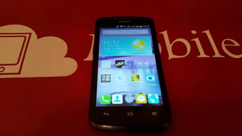 Recensione Huawei Ascend Y520 2014-11-20 17.17.44
