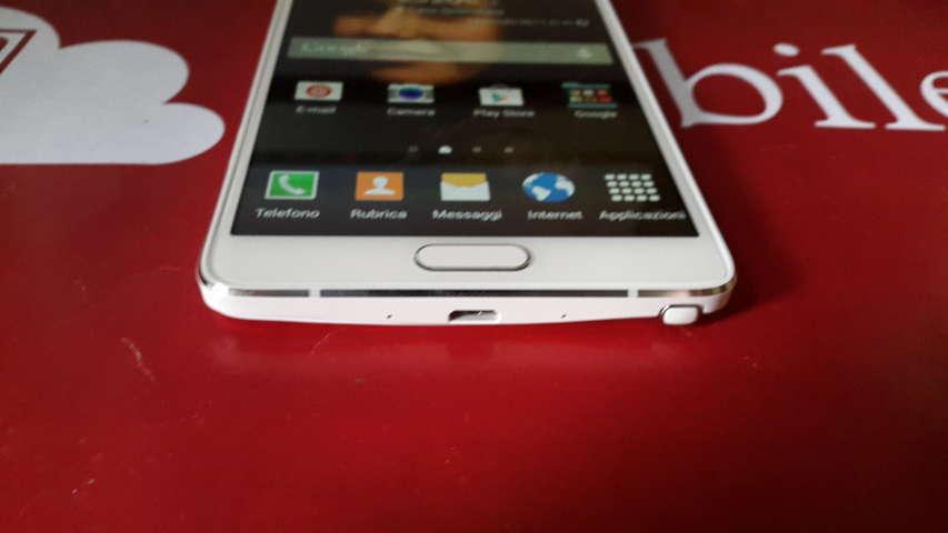Recensione Samsung Galaxy Note 4 2014-11-11 14.23.35