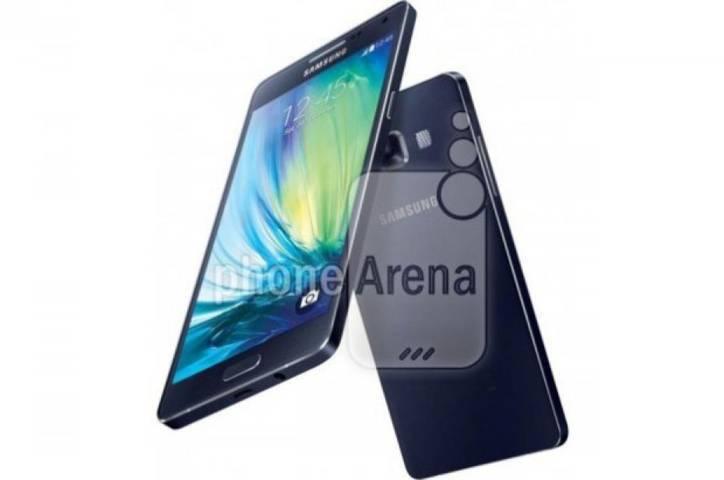 Samsung Galaxy A5 Samsun Galaxy A5