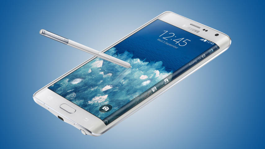 Samsung Galaxy Note Edge Samsung Galaxy Note Edge miniatura