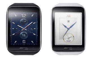Samsung Gear S Samsung Gear S App