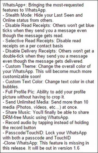 WhatsApp+-cydia