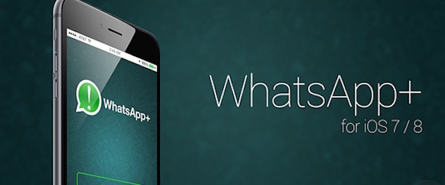 WhatsApp+-cydia
