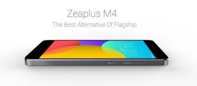 Zeaplus M4