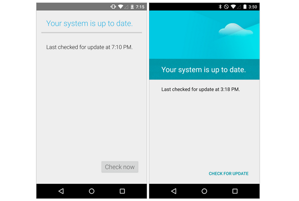 Google Play Service 6.5