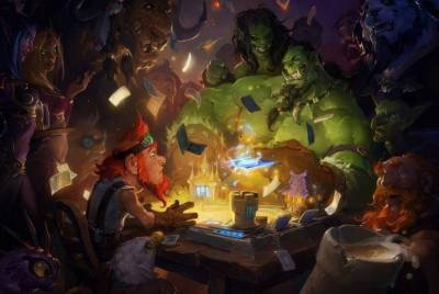 1 Hearthstone_Announcement_Art.0