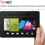 Amazon fire hd 7