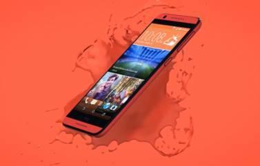 HTC Desire 820 miniatura id387115