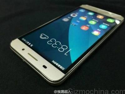 Huawei Honor Glory 4X
