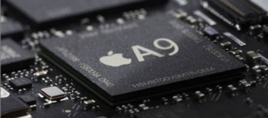 Chip A9 Apple