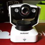 Recensione Ausdom D2 - Telecamera di Sorveglianza 2014-12-27 14.24.35