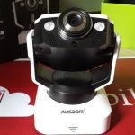 Recensione Ausdom D2 - Telecamera di Sorveglianza 2014-12-27 14.25.16