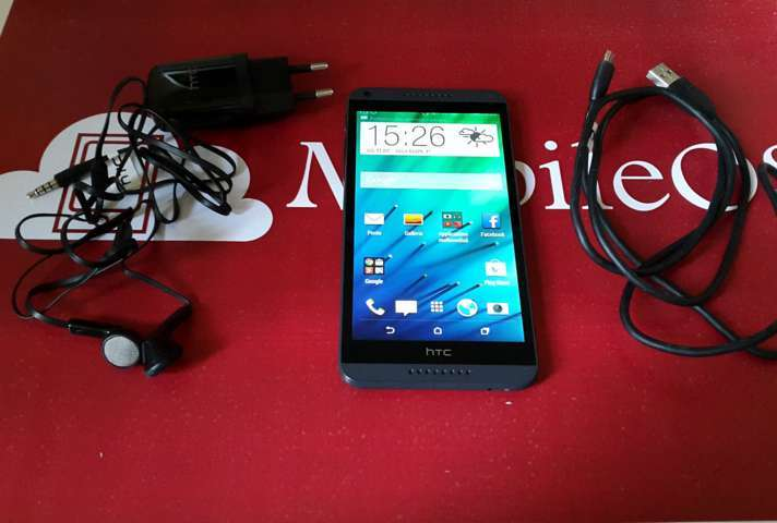 Unboxing Video HTC Desire 816 2014-12-11 15.26.39