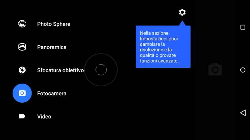 Video Anteprima Google Nexus 6 018