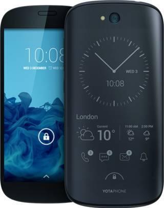 YotaPhone 2 miniatura id393565