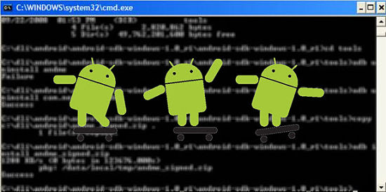android-cmd_opt