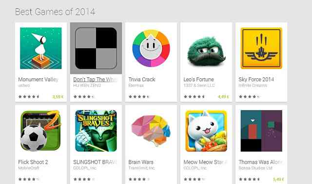 classifica-giochi-Google-2014