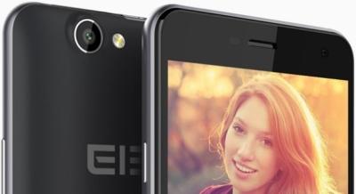 Elephone P5000