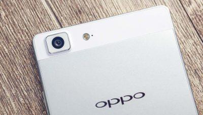 Specifiche Oppo Find 9
