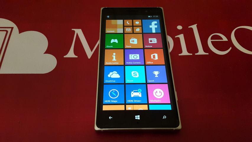 2015-01-19 18.01.15 Video Recensione Nokia Lumia 830