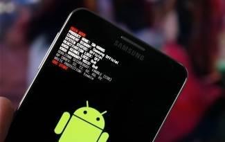 Aggiornamento Samsuyng Galaxy S5 aggiornamento Galaxy S5 miniatura