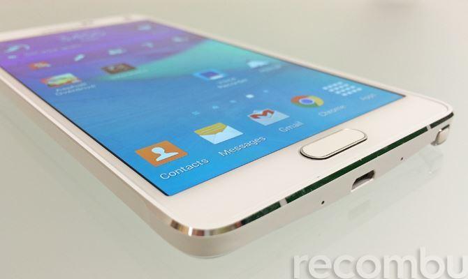 Design e Specifiche Tecniche Samsung Galaxy S6 indiscrezioni