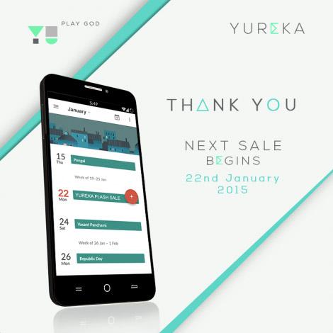 Micromax Yureka