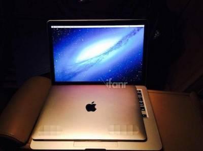 Macbook Air 12