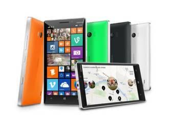 NokiaLumia930 Lumia Denim