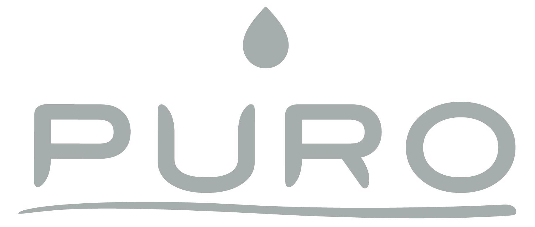 PURO cover logo