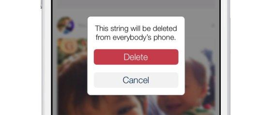 Strings App