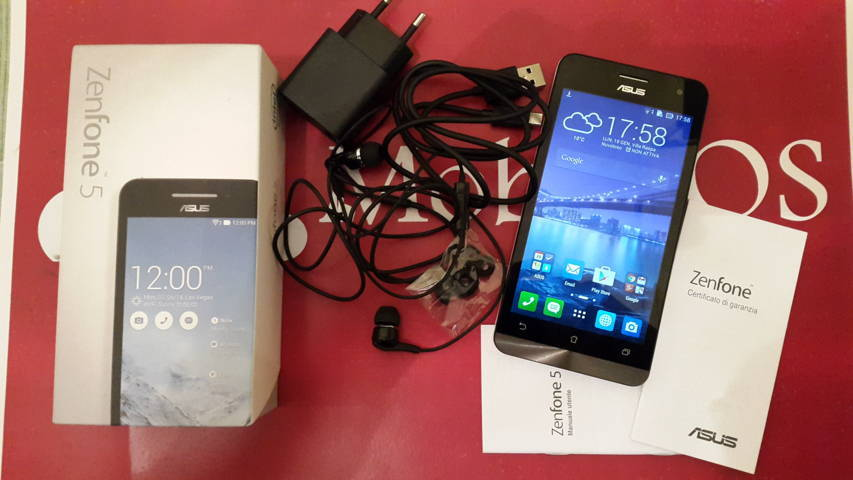 Video Unboxing Asus Zenfone 5 2015-01-19 17.58.12