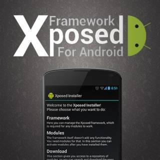 Xposed-Framework-migliorare-Android definitivo