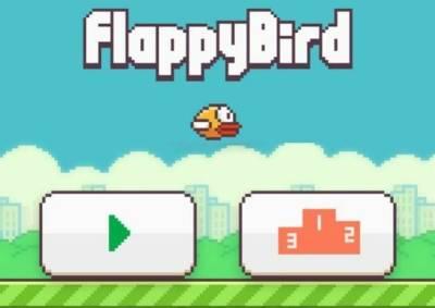 flappy-bird-teaser Flappy Bird su Motorola Moto 360