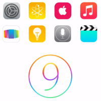 iOS 9 by Apple