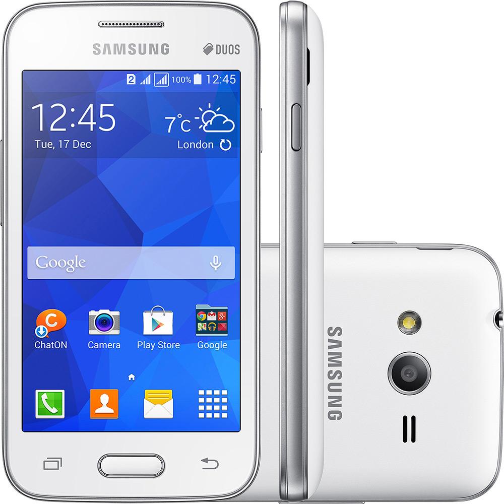 Scheda Tecnica Samsung Galaxy Ace 4