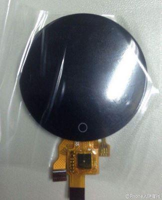 Meizu Blue Charm SmartWatch