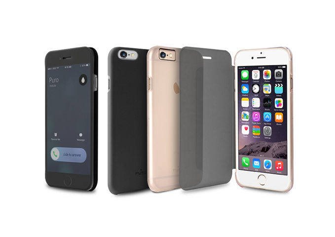 Puro Sense Collection iphone 6 plus