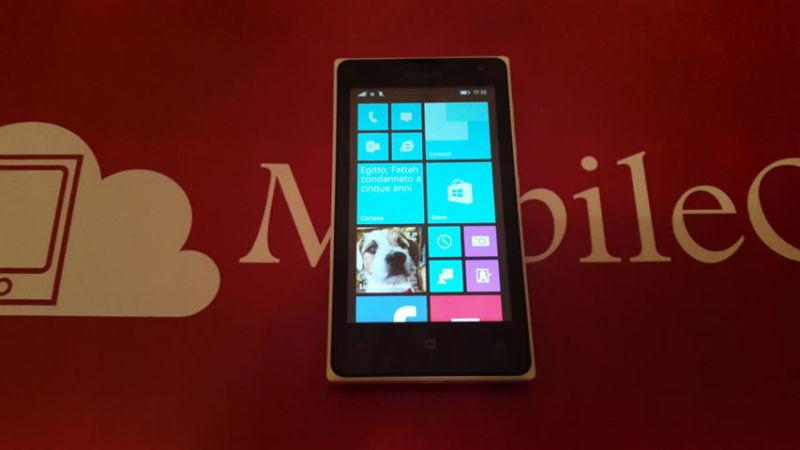 Recensione Lumia 435 2015-02-23 17.36.15